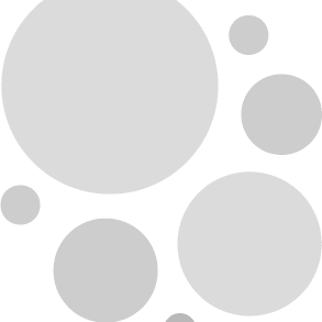 Company Logo bubbles (icon)